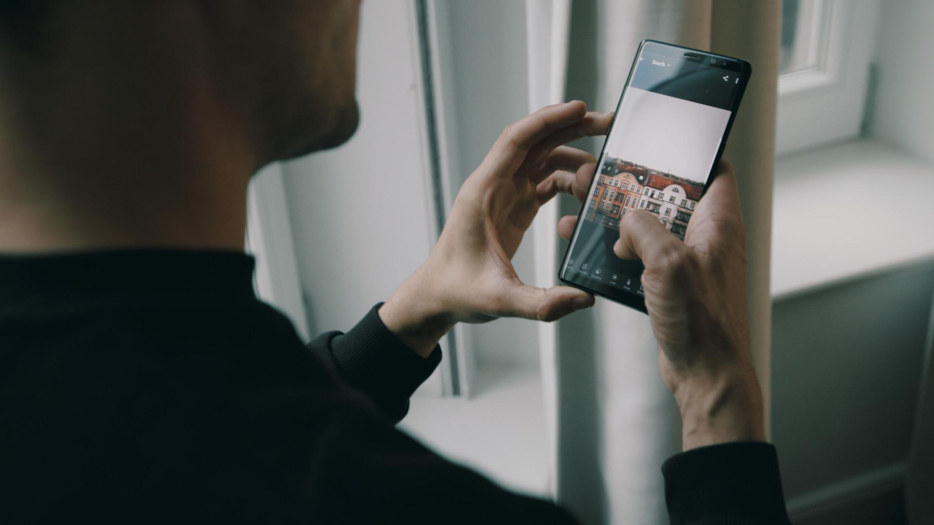 SCHMUTZ Thomas Kakareko | SAMSUNG Dex X Adobe Lightroom Mobile